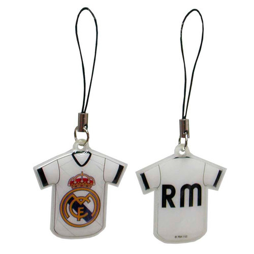 REAL MADRID COLGANTE MOVIL CAMISETA (24 UNID)