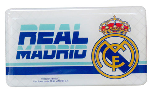 REAL MADRID IMAN ESCUDO