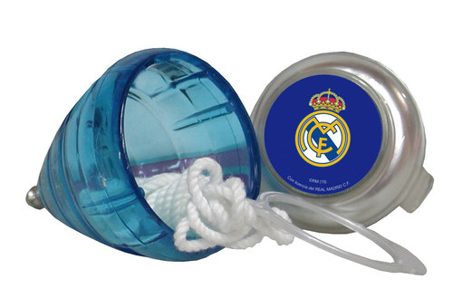 REAL MADRID PEONZA
