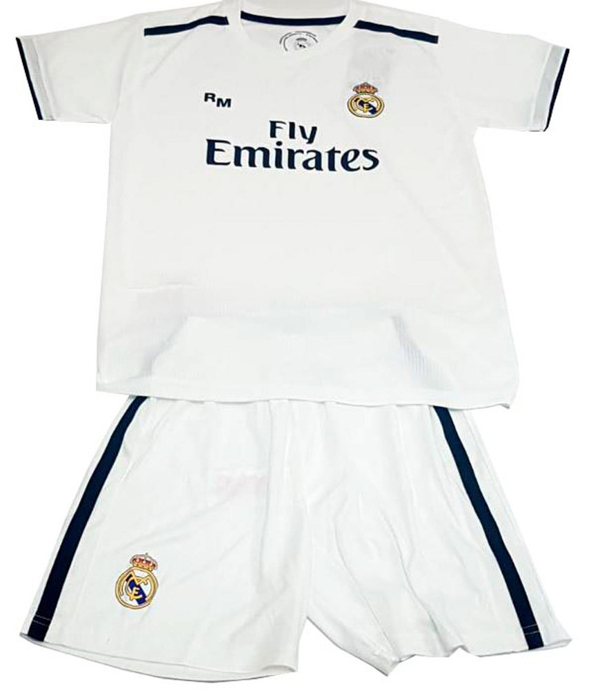 best sneakers 69770 94afa REAL MADRID KIT