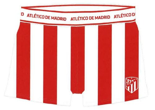 ATLETICO MADRID BOXER ADULTO