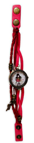"GORJUSS RELOJ PULSERA VINTAGE ""NEW HEIGHTS"""