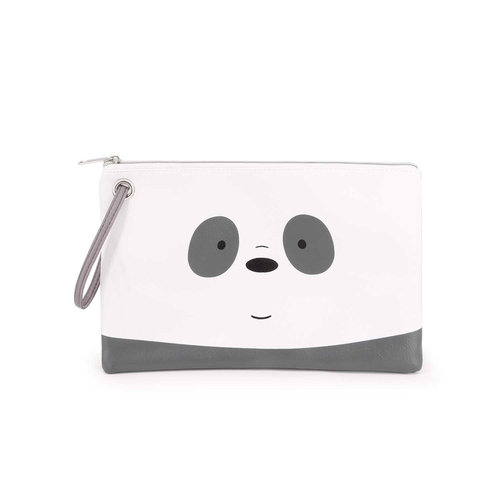 "WE BARE BEARS NECESER SUNNY ""PANDA"" (2 UNID)"