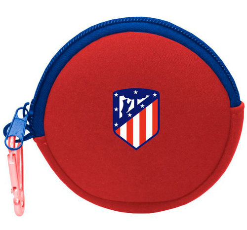 ATLETICO MADRID MONEDERO REDONDO NEOPRENO