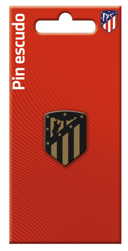 ATLETICO MADRID PIN ESCUDO