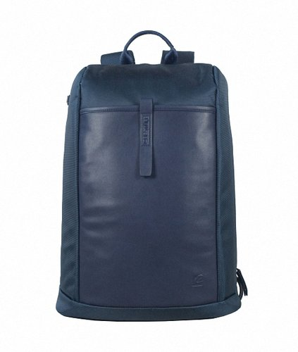 "BESTLIFE MOCHILA SUMMIT PORTATIL 15,6"" + TABLET ""BRNO BLUE"""
