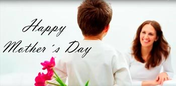 Dia de la Madre / Happy Mothers Day