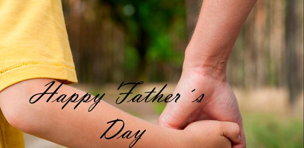 Dia del Padre / Happy Fathers Day