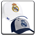 Gorras Real Madrid