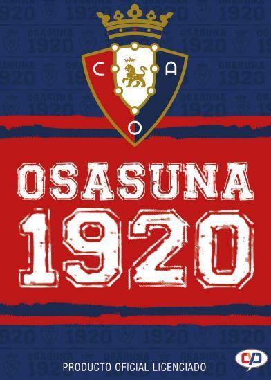 Osasuna - Mayal Bolsos y Complementos c6e3dac977b