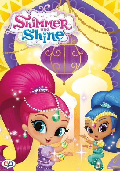 CYP - SHIMMER AND SHINE