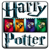 Karactermania Harry Potter