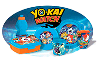 Stor Yo-Kai Watch