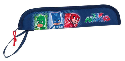 "PJMASKS PORTAFLAUTAS ""HERO"""