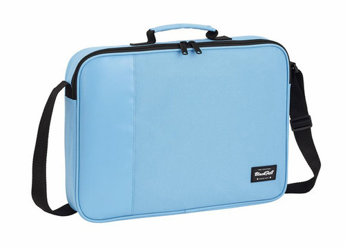 "BLACKFIT8 CARTERA EXTRAESCOLAR ""BLUE"""