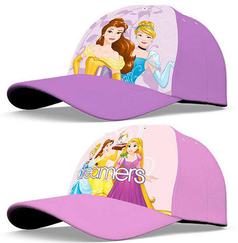 PRINCESAS GORRA BASIC