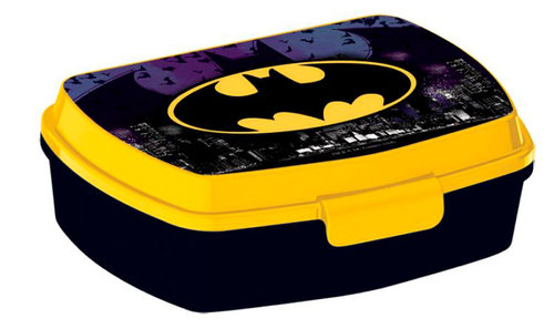 "BATMAN SANDWICHERA RECT ""SYMBOL"""