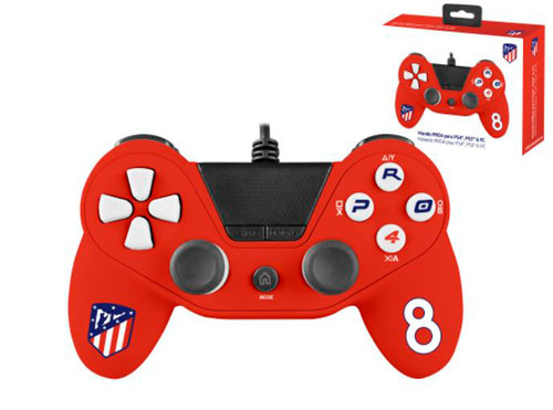 ATLETICO MADRID MANDO PARA PS4-PS3 & PC
