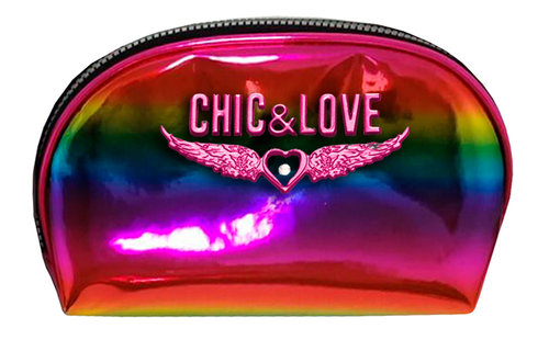 "CHIC & LOVE MONEDERO ""RAINBOW"""