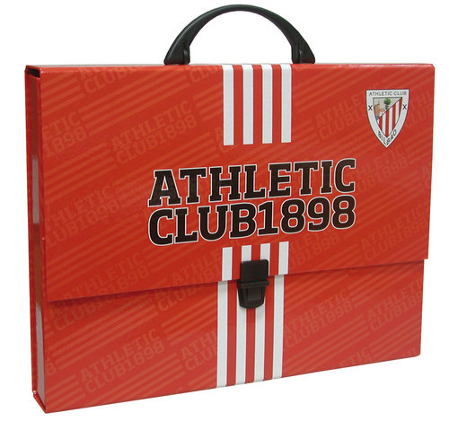ATHLETIC BILBAO MALETIN PORTADOCUMENTOS