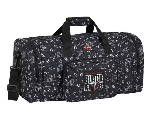 BLACKFIT8 BOLSA DEPORTE RECICLABLE SPORT GALAXY