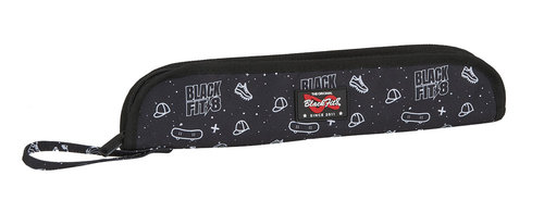 BLACKFIT8 PORTAFLAUTAS RECICLABLE SPORT GALAXY