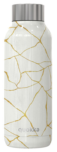 QUOKKA BOTELLA ACERO INOXIDABLE SOLID KINTSUGI 510ML