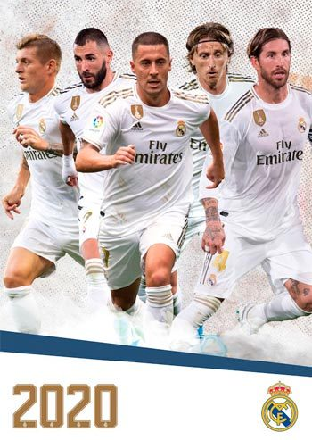 Real Madrid Producto Oficial
